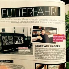 Freiburger Magazin 12/2014