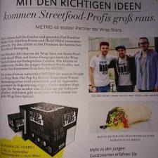 Metro Magazin 9/2016