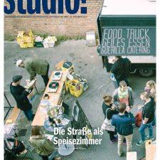 Studio Magazin 3/2016